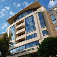 Evergreen Laurel Hotel, hotel in Levallois-Perret