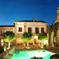 Hotel Puerta de la Luna, hotel en Baeza