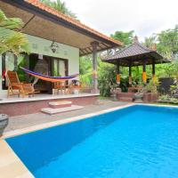 Bali Mimba, hotel in Padangbai