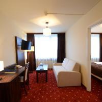 Hotel PZMot – hotel w mieście Lublin
