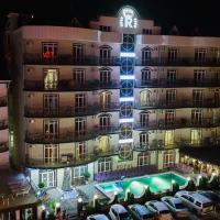 Отель Royal by Undersun