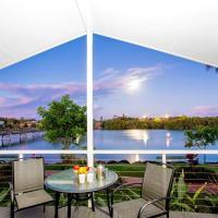 Reflections Holiday Parks Terrace Reserve, hotel em Brunswick Heads