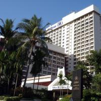 Hilton Petaling Jaya, hotel in Petaling Jaya