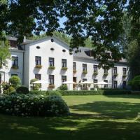 Kasteel van Nieuwland, hotel in Aarschot
