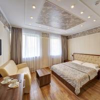 Three Crowns Hotel, hotel near Lviv International Airport - LWO, Lviv
