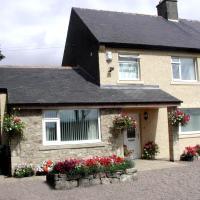 Northumberland Cottage B&B, hotel in Eshott