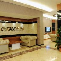 فندق اوثيلو، فندق في مرسين