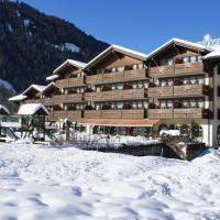 Hotel Simmenhof, hotel in Lenk