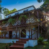 Villa Maria Tayrona, a Kali Hotels, hotel in Los Naranjos
