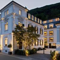 Boutique Hotel Heidelberg Suites - Small Luxury Hotels of the World, hotel in Heidelberg