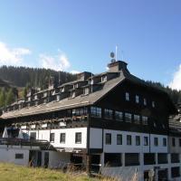 Alpenhotel Marcius, hotel in Sonnenalpe Nassfeld