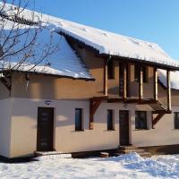 Ubytovanie Saška, hôtel à Veľký Slavkov