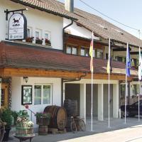Rammersweier Hof, Hotel in Offenburg