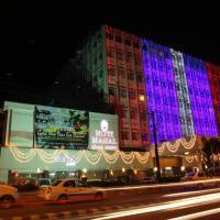 Moti Mahal, hotel in Mangalore