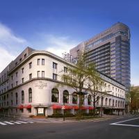ホテルニューグランド、横浜市のホテル