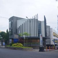 Yunna Hotel Lampung, hotel in Bandar Lampung
