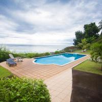 Residence Tahiri Appartement vue mer, hotel em Punaauia