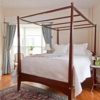 Marshall Slocum Inn, hotel in Newport