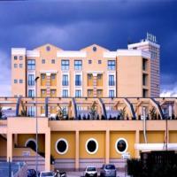 Hotel Apan, hotel a Reggio di Calabria