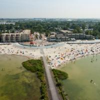 Strandhotel Vigilante, hotel en Makkum