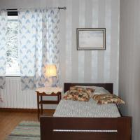 Rappens Holiday Home, hotel in Dala Husby