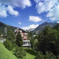 Hotel Mirella, hotel v destinaci Ponte di Legno