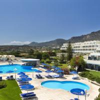 Sunshine Crete Beach, hotel in Ierápetra
