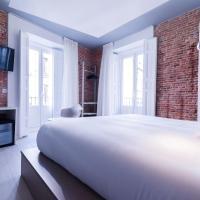 馬德里市中心弗恩卡拉爾52號住宿加早餐旅館,馬德里的飯店