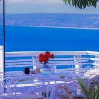 Lezaeta Bed and Breakfast, hotel in Algarrobo