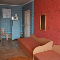 Chernobyl type rooms in a block flat house, hotel in Šiauliai