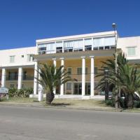 Hotel Cabo Santa Maria, hotel in La Paloma