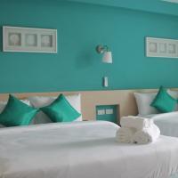 V海洋宮殿酒店,合艾的飯店