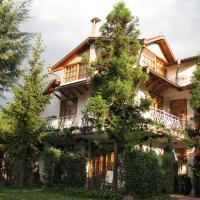 Park Hotel Amfora, hotel in Sofia
