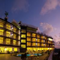 The Panoramic Getaway, hotel in Munnar