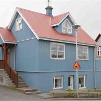 Maríubær Apartment, hótel í Hafnarfirði