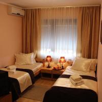 Guest Accommodation Zone, hotel u gradu Niška Banja