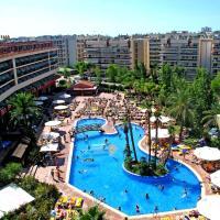 Ohtels Vil·la Romana, hotel en Salou