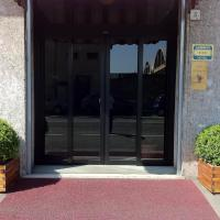 Hotel Arcobaleno, hotel in Vimodrone