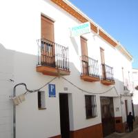 Pension Cervantes, hotel en Cortegana