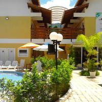 Pousada Mosaico Brasil - Maresias, hotel em Maresias