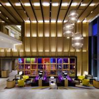 Delta Hotels by Marriott Toronto, hotel in Toronto