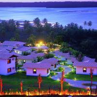 Hotel Tibau Lagoa, hotel em Pipa