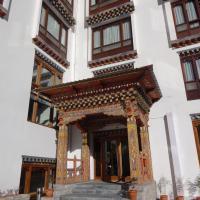 Osel Thimphu Bhutan, hotel in Thimphu
