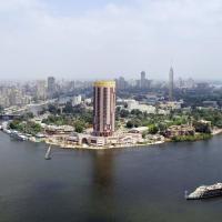 Sofitel Cairo Nile El Gezirah, hôtel au Caire
