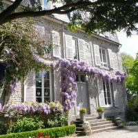 Jardin Secret, hôtel à Avranches