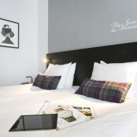 Best Western Kom Hotel Stockholm, hotel in Stockholm