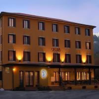 Albergo Ristorante Flora, hotel a Vittorio Veneto