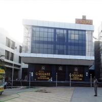 Hotel G-Square - Shirdi, hotel in Shirdi