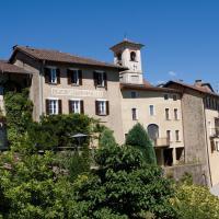Albergo Casa Santo Stefano, hotel in Miglieglia