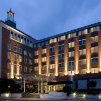 HOTEL Baltic Stralsund, Hotel in Stralsund